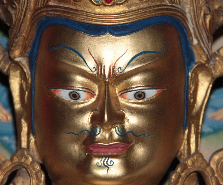 Yoga et bouddhisme
