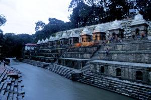 temple de pashupati