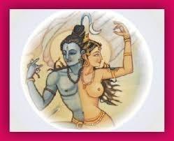 danse de shiva et shakti